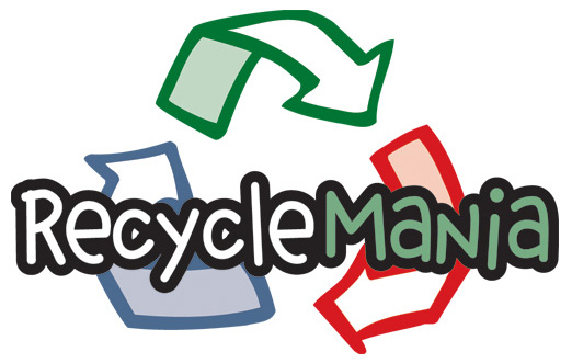 Recyclemania!