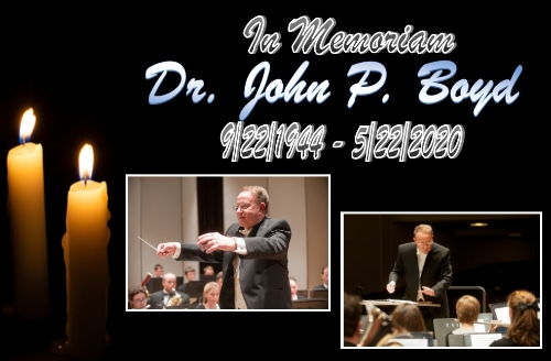 John Boyd Memorial