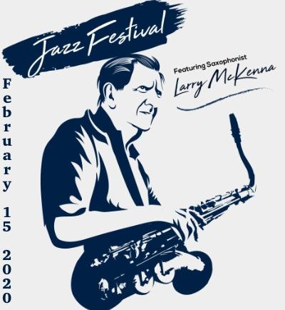 ISU Jazz Festival