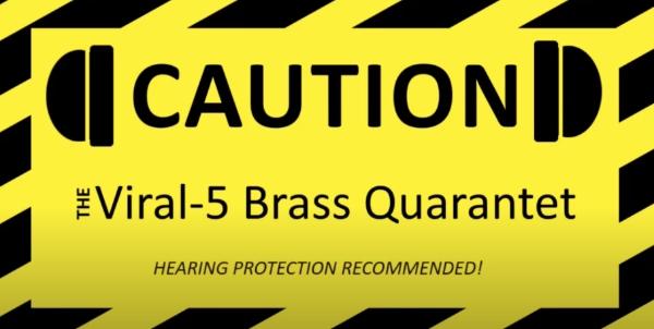 Viral-5 Brass