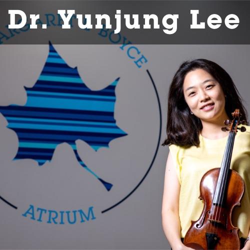 Yunjung Lee